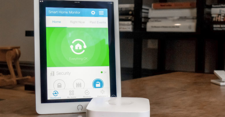 Photo of The Best Home Security Hub: Find Yours Today