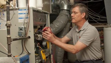 Photo of 5 Important Questions To Ask Your HVAC Professional