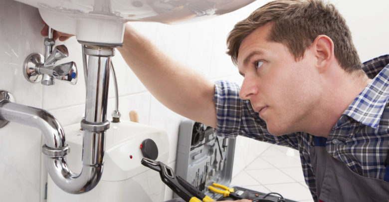 Photo of 5 Important Questions To Ask Your Plumbing Professional