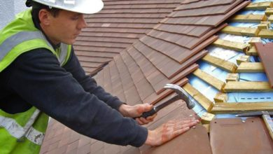 Photo of 3 Reasons You Need A Roofing Professional
