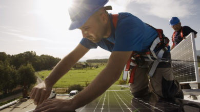 Photo of 5 Important Questions To Ask Your Solar Panel Professional