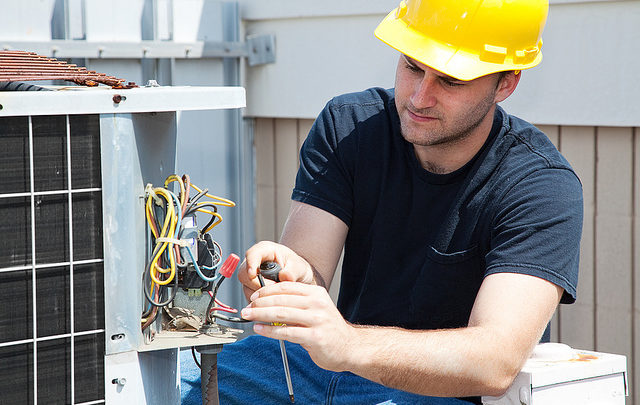 Photo of New Homeowner's Guide To Working With HVAC Professionals