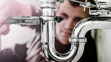 Photo of How To Find The Best Plumbing Professional