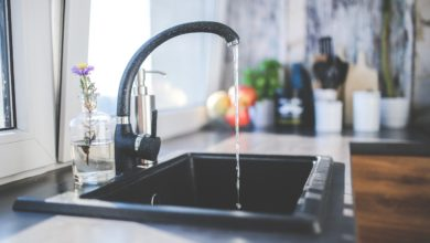 Photo of Clean Your Garbage Disposal With These Easy Tips BEFORE You Hire A Professional