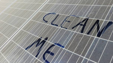 Photo of How To Clean Solar Panels; Is It Worth It?
