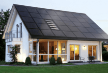 Photo of How Solar Energy Makes A Smart Home Smarter