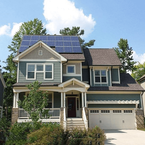 calculate how many solar panels you need