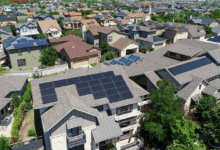 Photo of Considering Solar? Here are 8 Great Benefits Of Solar Panels