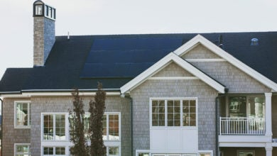 Photo of Solar Panels For Homes
