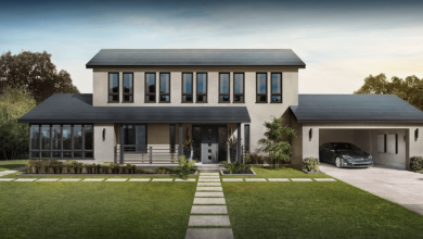 Photo of Elon Musk's Solar Roof New Hot Trend For Homeowners?