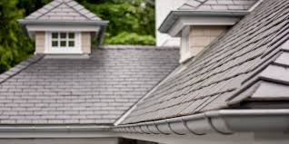 grey home gutter installation and repair