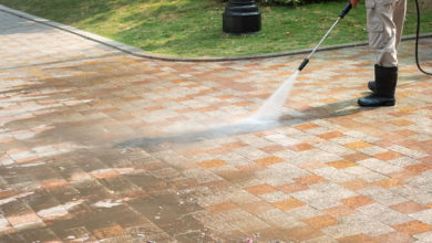 Photo of 6 Pressure Washing Home Improvement Ideas