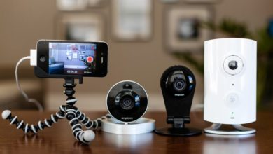 Photo of The Best Hidden Home Security Cameras