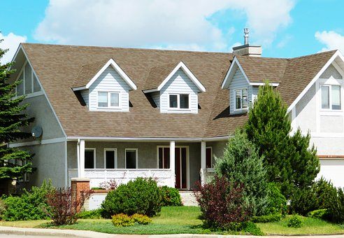 Find out the cost of installing a roof on your home.