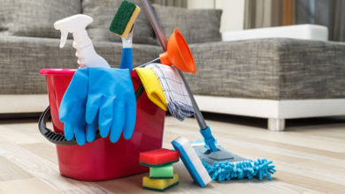 Photo of 5 Important Questions to Ask House Cleaning Services Before You Hire