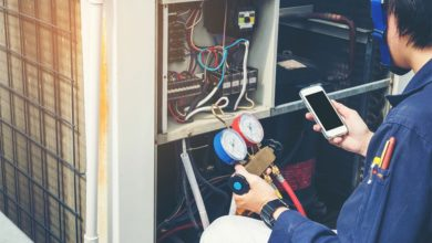 hvac maintenance inspection:what to expect