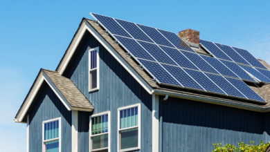 Photo of The Cost of Solar Panels: The Basics, The Incentives, And How You Can Afford Solar Energy Savings