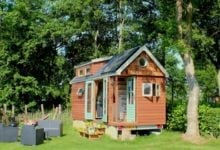 Photo of Tiny House, Tiny Electric Bill: Why You Need Solar Panels for a Tiny House